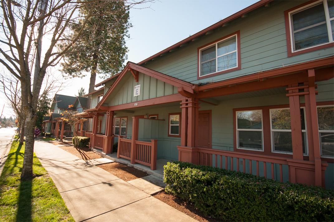 Cascade Community Property Management Portland Oregon